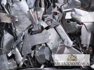 Фотографии металлолома жести